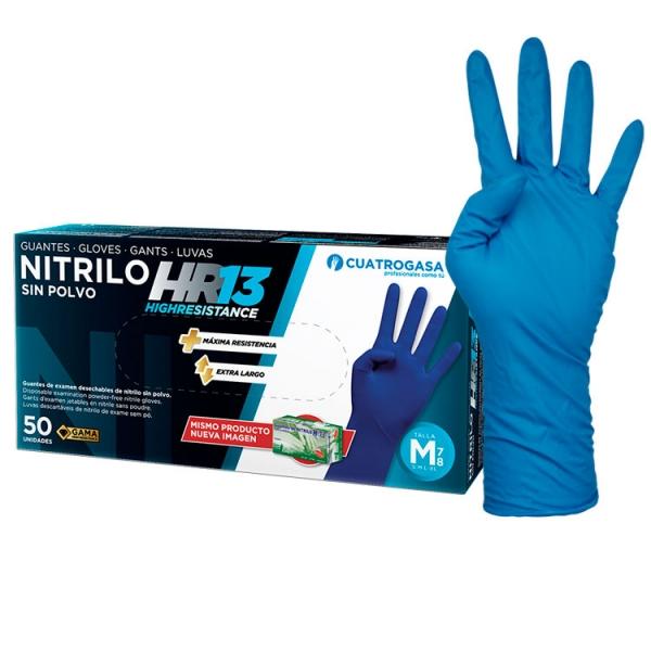 cuatrogasa-nitrilo-hr13-azul-guante