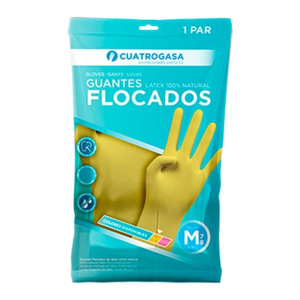 flocado-amarillo-guante-cuatrogasa