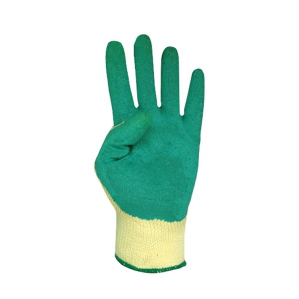 guante-de-soporte-cuatrogasa-latex-verde.