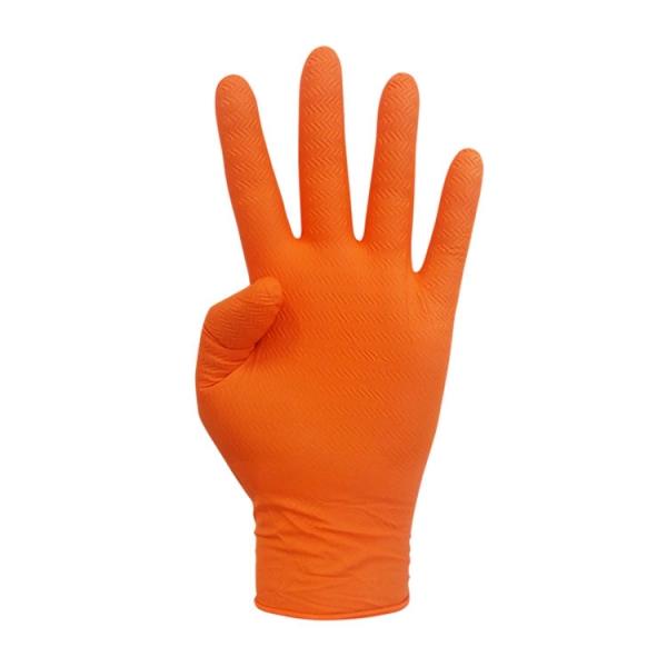 guante-extreme-grip-naranja-nitrilo-cuatrogasa