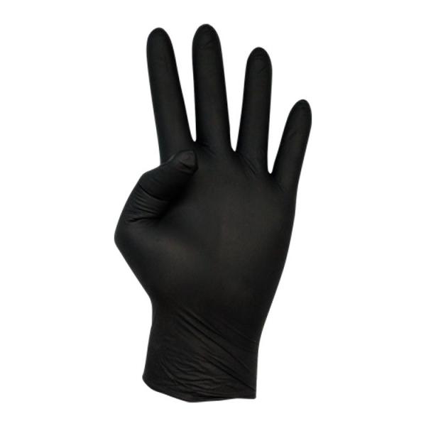 guante-negro-extreme-nitrilo-cuatrogasa-sin-polvo