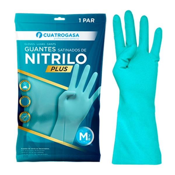 guante-nitrilo-satinado-cuatrogasa-plus