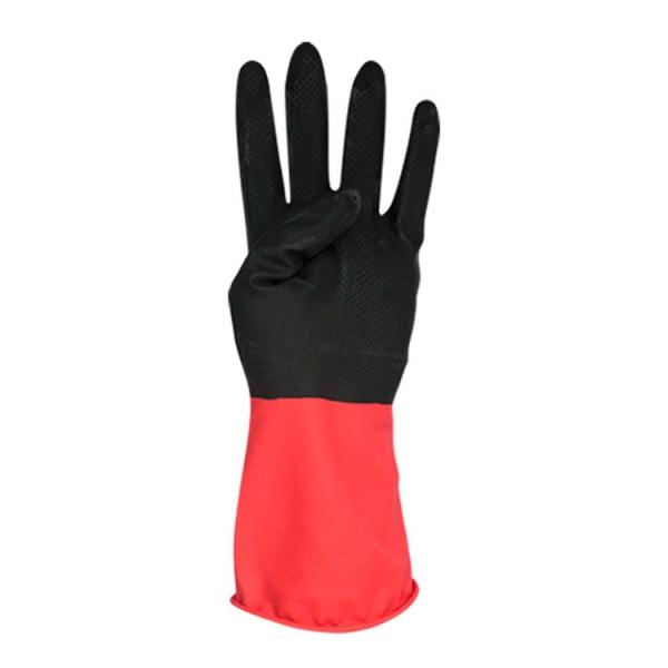 guante-reforzado-rojo-negro-bicolor-cuatrogasa-latex