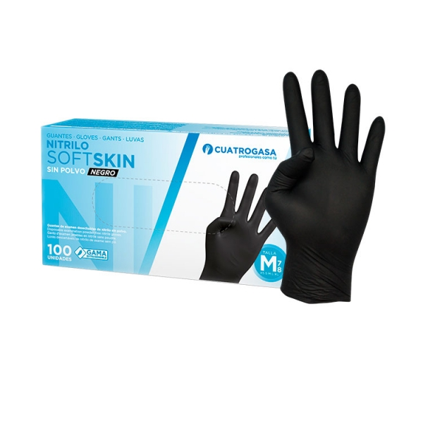 guante-soft-skin-cuatrogasa-negro