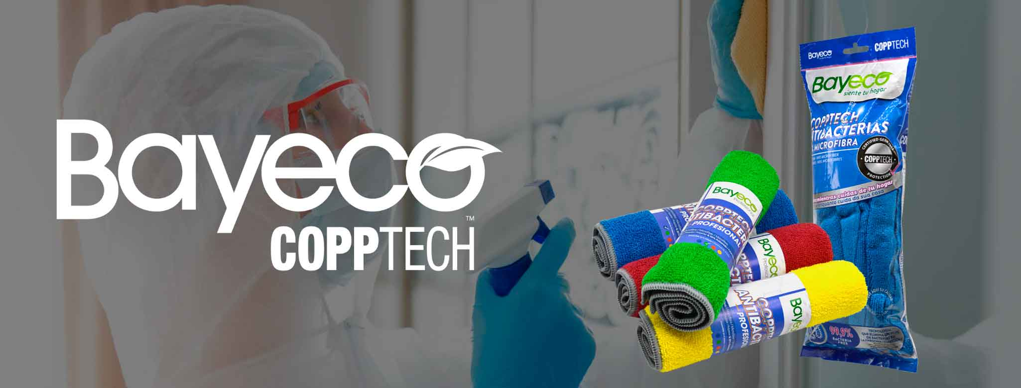 bayeco copptech profesional
